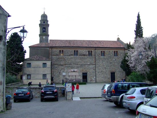 ‪Church of Santa Maria Assunta‬