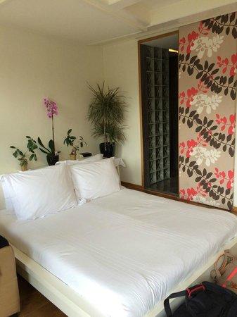 Amsterdam Jewel Apartments : Apartment Pearl
