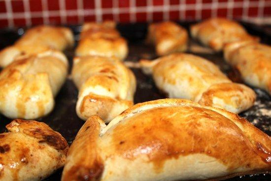 Uncorked Cooking WorkShop : Empanadas