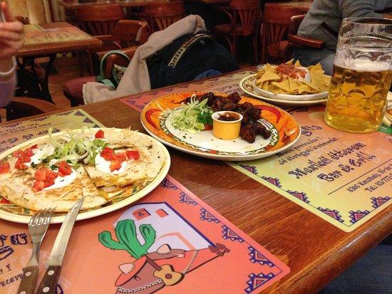Los Amigos, Keszthely - Restaurant Reviews, Photos & Phone ...