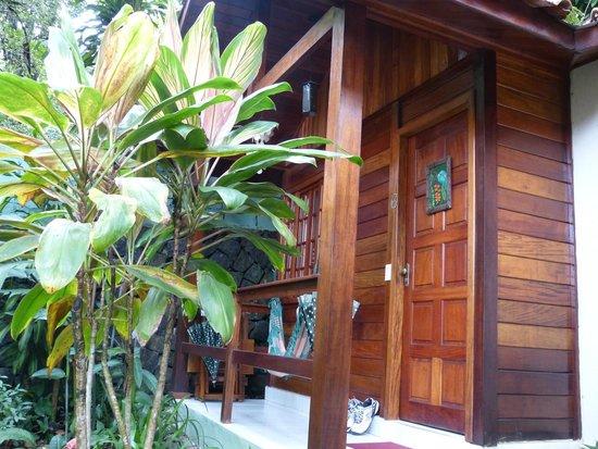 Aratinga Inn: Our chalet