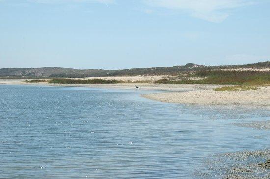 Lagoa de Santo Andre