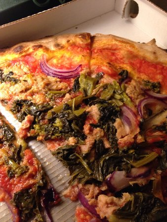 Pizzeria Ben Ti Voglio