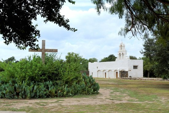 Mission Trail: Mission San Juan
