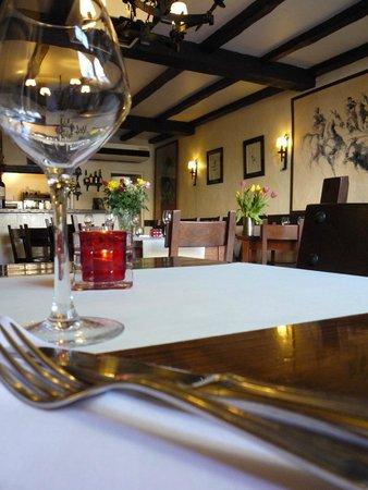 Restaurant El Asador