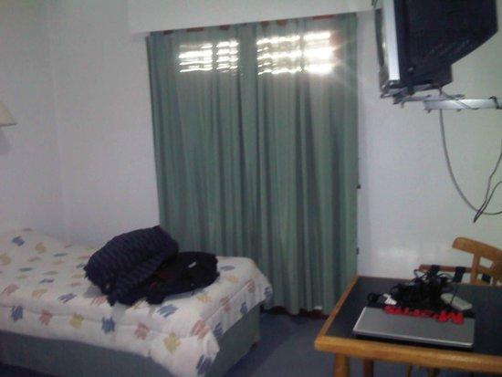 Hotel Bahia: habitacion