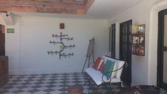 Catedral Vallarta Boutique Hotel : lo pintoresco y tradicional en la cibernética hotelera