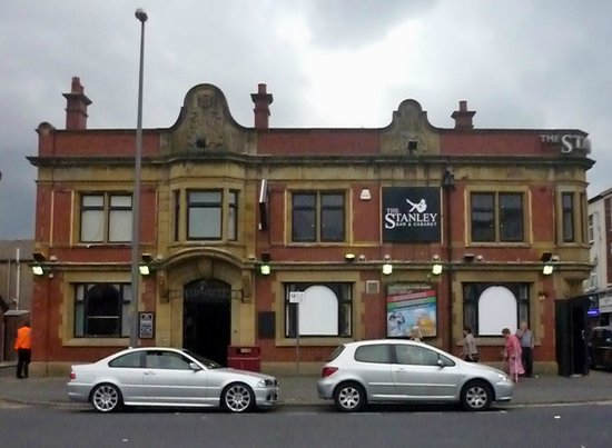 The Stanley Bar & Cabaret