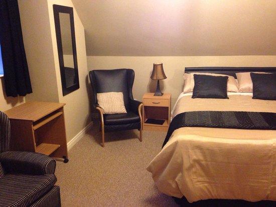Glenn-More: Great rooms