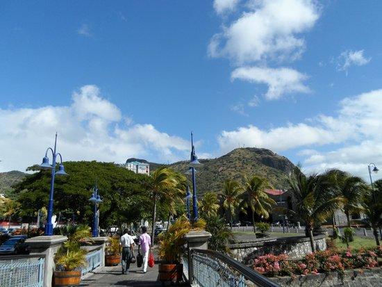View from caudan waterfront picture of le caudan waterfront port louis tripadvisor - Restaurants in port louis mauritius ...