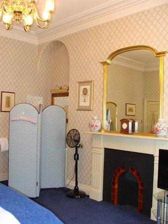 The Kennard : Room 12