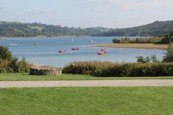 Carsington Water Sept 2014