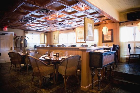Plantation Restaurant And Bar Harvey Cedars Menu Prices Reviews Tripadvisor
