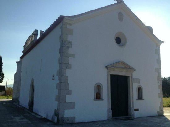 Batalha, البرتغال: Vista Geral da Capela de São Jorge