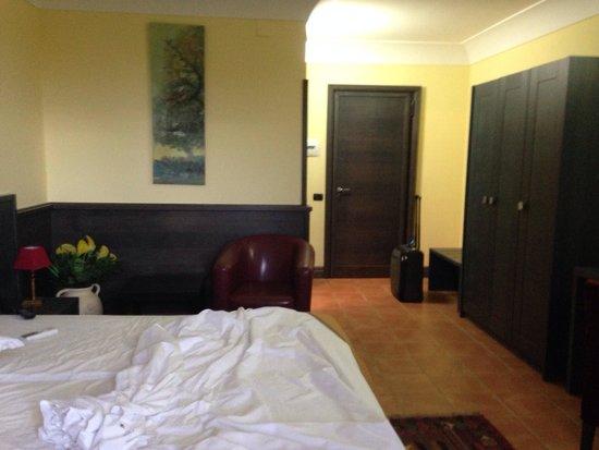 Baia di Ulisse Wellness & SPA: Room