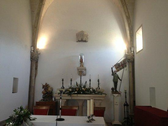 Capela de São Jorge