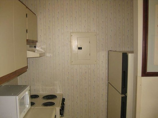 Extended Stay America - Knoxville - West Hills: Cuisine