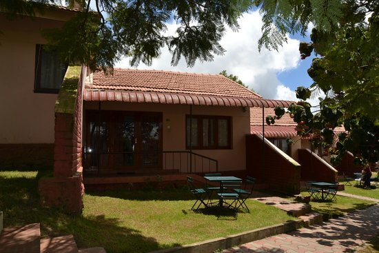 Hotel Lakeview: Hotel Lake View, Ooty