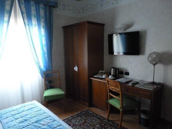 Best Western Hotel Firenze: Room