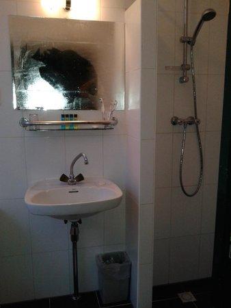Hotel De Looier: Our Bathroom