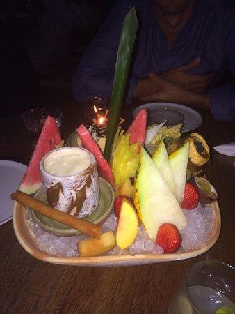 ZUMA restaurant : Delight!