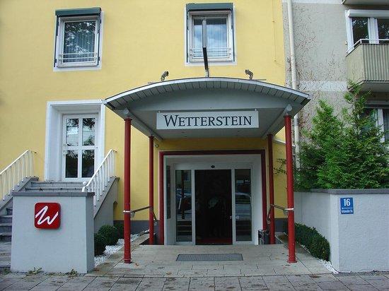 Wetterstein Hotel: Wetterstein