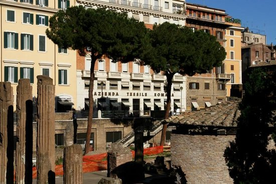 Azienda Tessile Romana