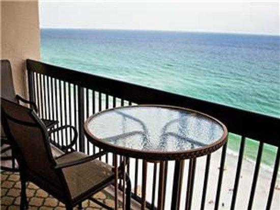Sundestin Beach Resort: full ocean view