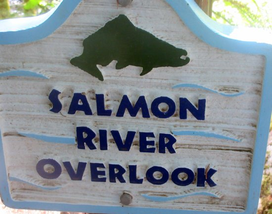 Salmon River Trail : Salmon River Area - Welches, OR