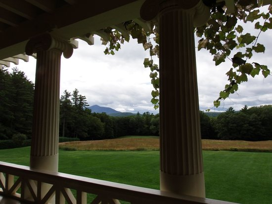 Saint-Gaudens National Historic Site: S-G