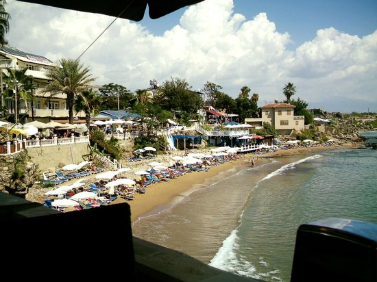 Hotel Riu Kaya Belek : SIDE