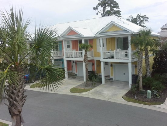 Beach Themes On Resort Picture Of North Beach Plantation North Myrtle Beach Tripadvisor