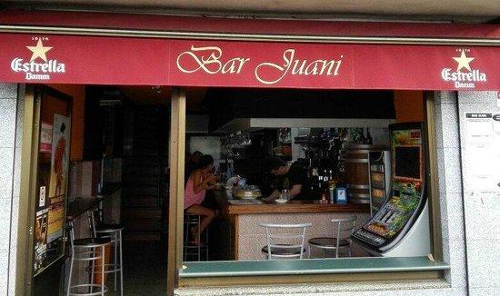 Restaurante La Juani