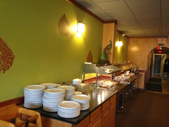 Best Indian Restaurant In Laurel Md