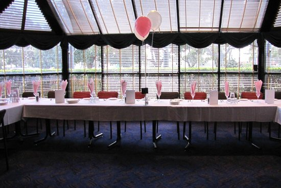 Marion Hotel: Seperate Function Room