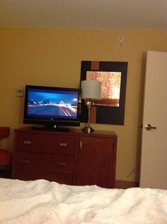 Courtyard by Marriott Sioux Falls: every Courtyard in America