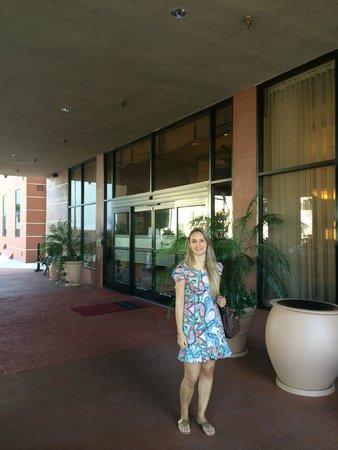 Hampton Inn & Suites Los Angeles/Sherman Oaks: Hotel excelente