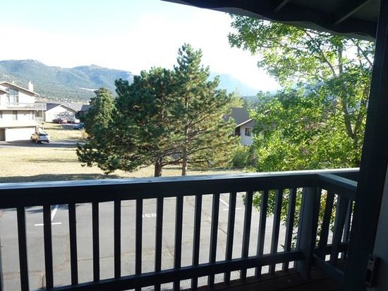 Quality Inn Estes Park: 2-Queen with Balcony