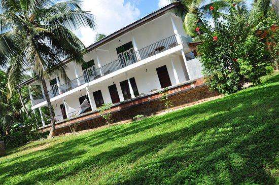 Villa Gaetano: Villa