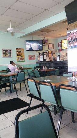 La Concha Mexican & Seafood Restauarant