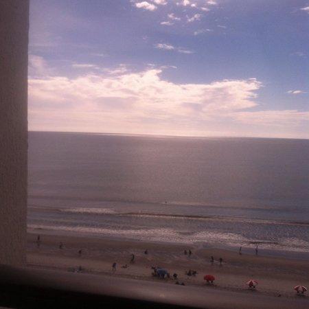 Ocean Park Resort, Oceana Resorts: 9th floor-Oceanfront view