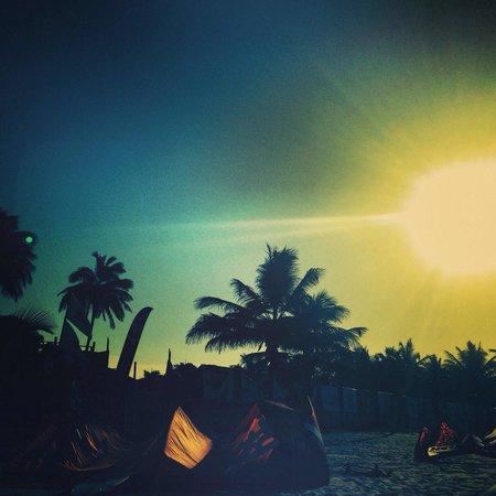 Кабарет, Доминикана: Beautiful Cabarete