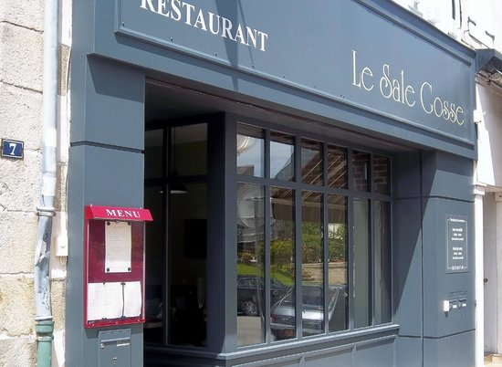 Le sale gosse la roche sur yon restaurant reviews - Location meuble la roche sur yon ...
