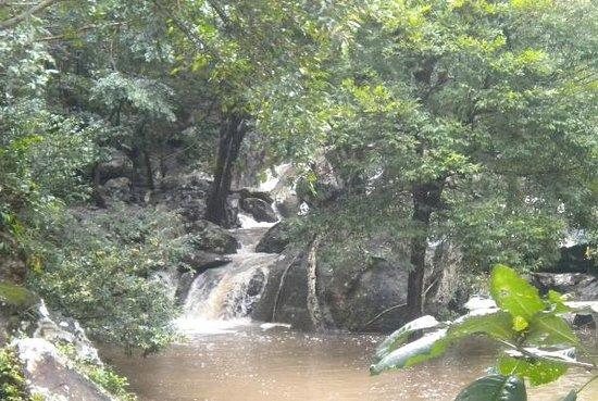 Phu Pha Lek National Park