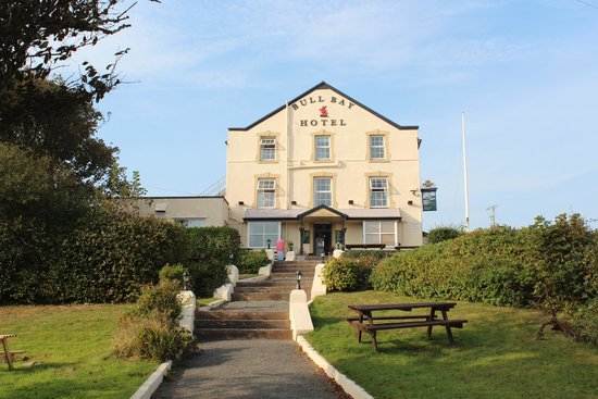 Bull Bay Hotel : Hotel