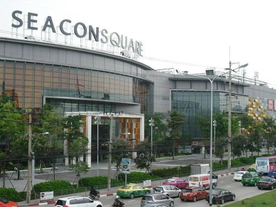 ‪Seacon Square‬