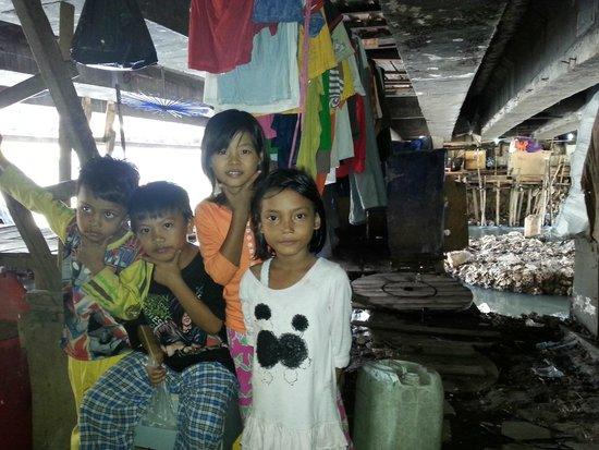 Jakarta Hidden Tours: Community