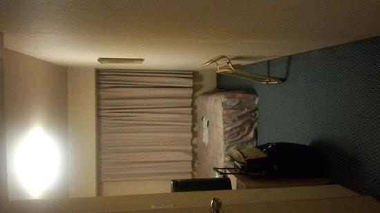 Kanazawa Miyako Hotel: 部屋