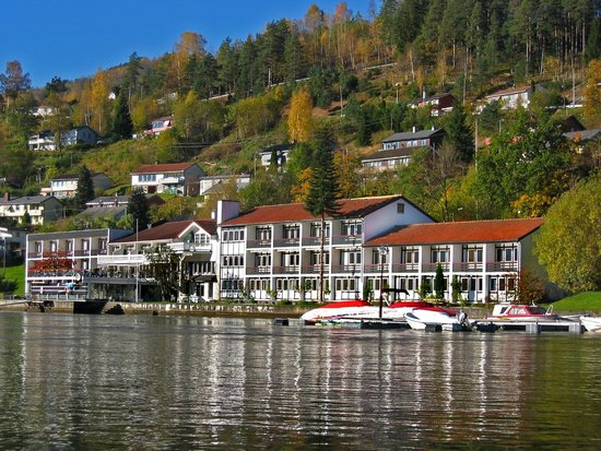 Photo of Strand Fjordhotel Ulvik