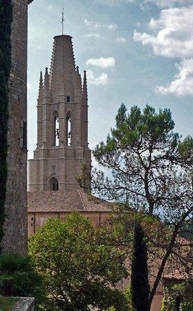 Església de Sant Feliu: Церковь, вокруг Церкви и рядом с Церковью